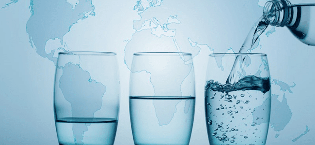 Komfort zmiękczonej wody bez względu na źródło, z którego pochodzi