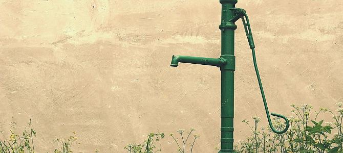 Dlaczego żelazo w wodzie jest szkodliwe?