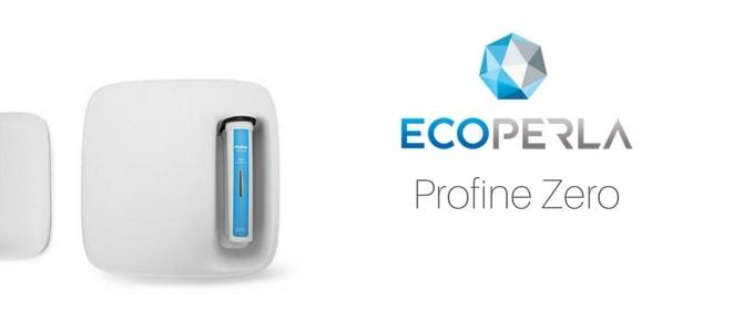 Odwrócona osmoza Ecoperla Profine Zero – nowoczesne uzdatnianie wody