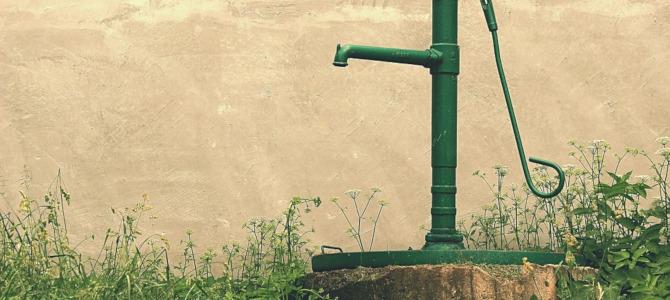 Żelazo i mangan – sposoby na odfiltrowanie z wody