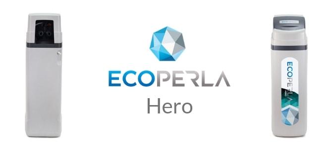 Popraw kompleksowo jakość wody z nowością od Ecoperla